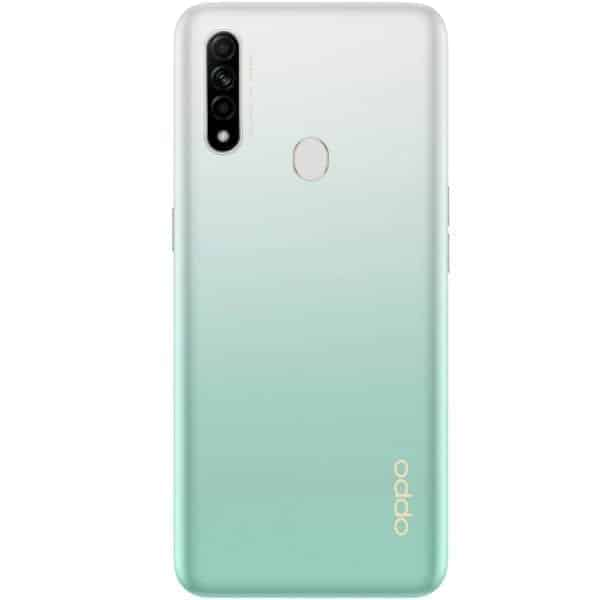 Oppo A31- 64+4 gb