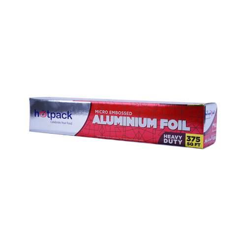 Aluminum Foil Embossed (30cmx75mtr)