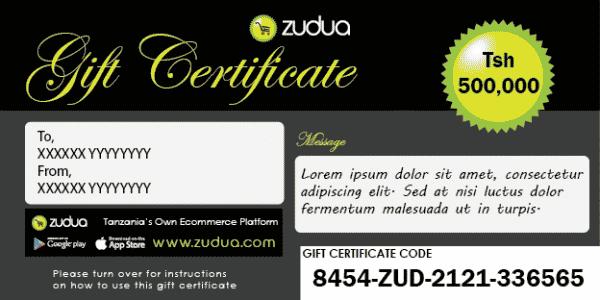 voucher 01 600x300 - Gift Certificate