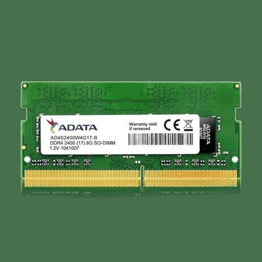 ADATA 8GB DDR4 DESKTOP RAM
