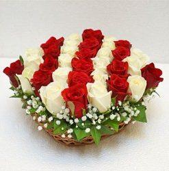 Little Basket of Miss Rosy 250x250 247x250 - LITTLE BASKET OF MISS ROSY
