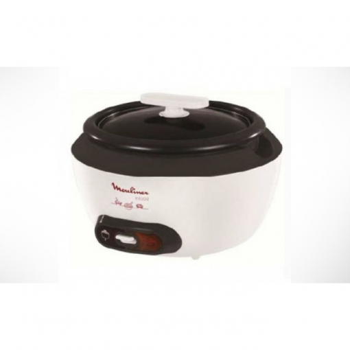 MOULINEX RICE COOKER MI19292 PRODUCT 510x510 - Moulinex Rice Cooker 1.8Litre Incio - White (MK156127)