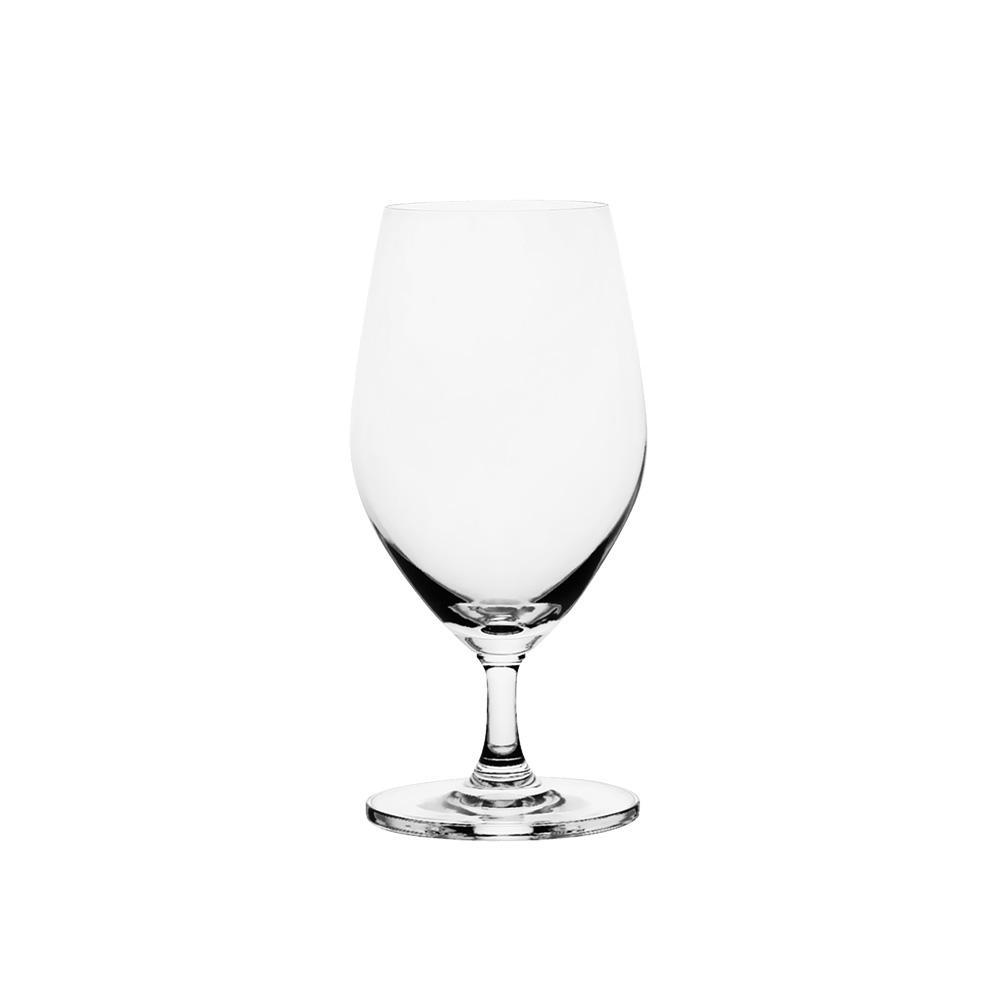 Ocean Glass  GLASS 6PCS Sante Water Goble 405ML 1026G14L