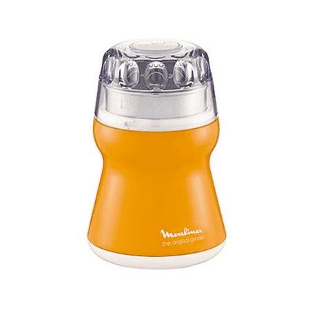 Moulinex Coffee Grinder Orange AR110O27