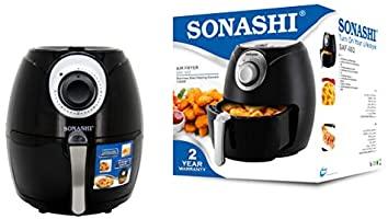 Sonashi Manual Air Fryer – SAF-002