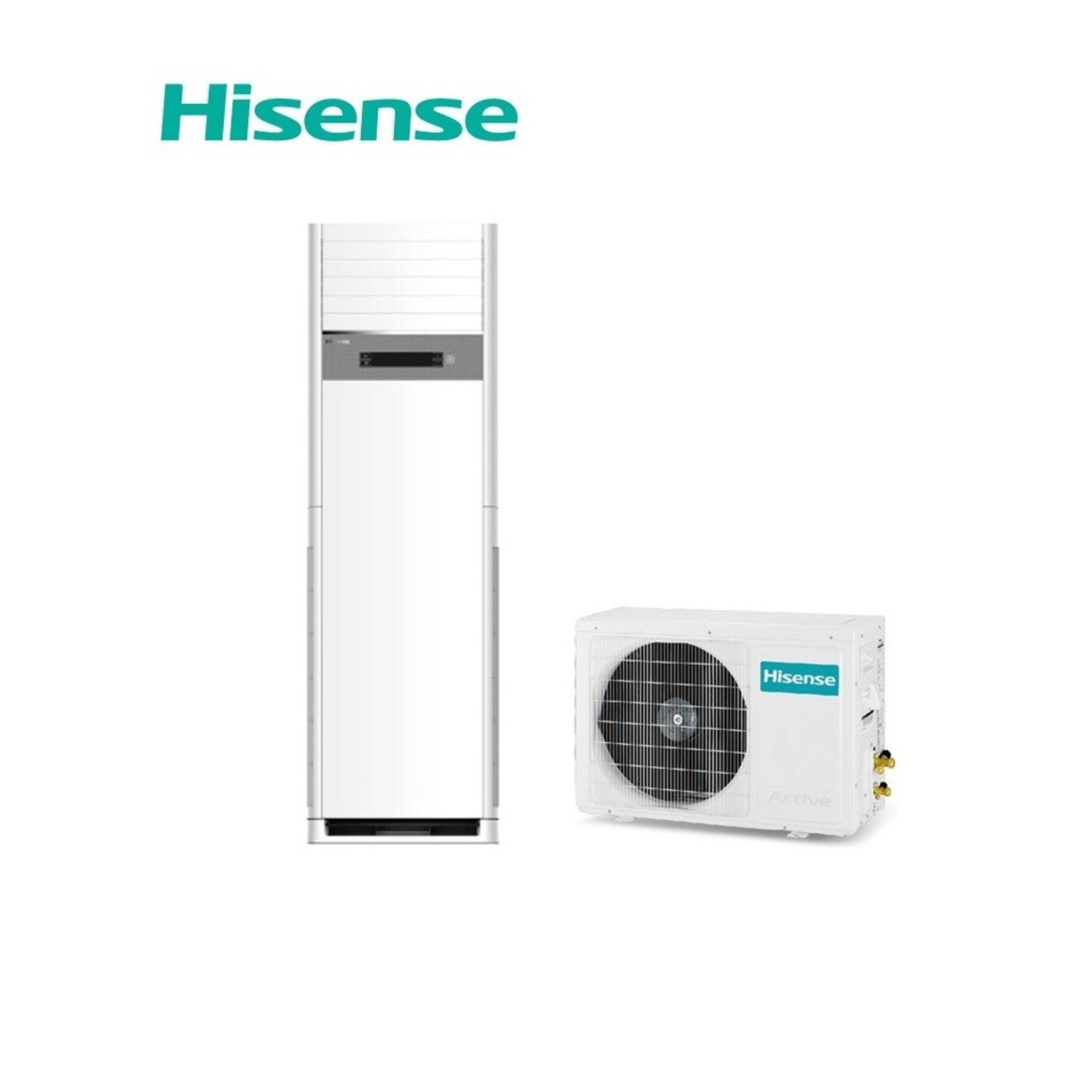 Hisense Floor Stand 36000BTU AC AUF-36HTR4SDCPA R410A