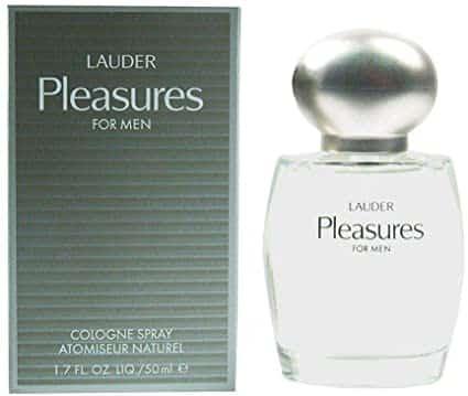 Lauder Pleasures Perfume For Men – 50ml