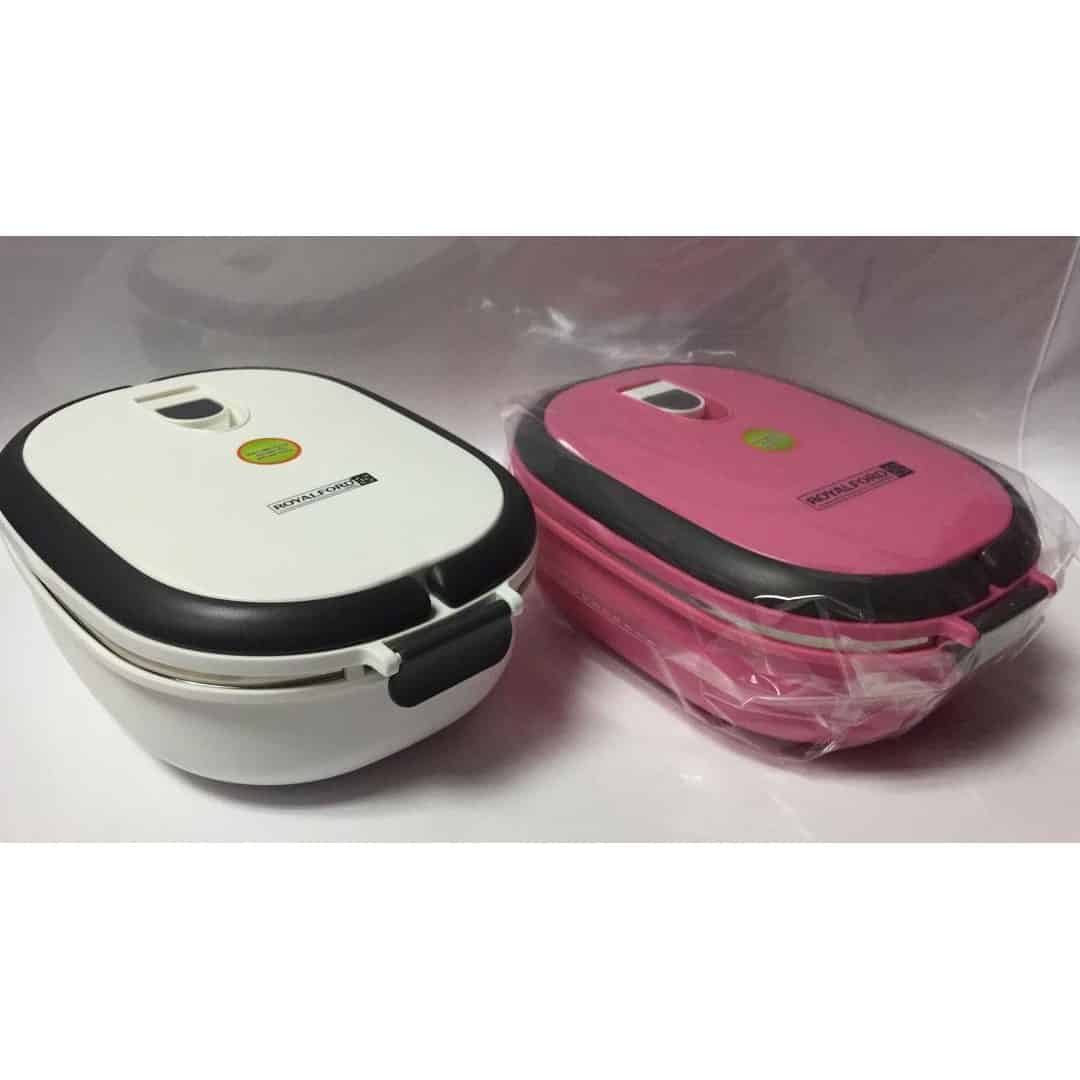 Royal Ford Lunch Box 1pc