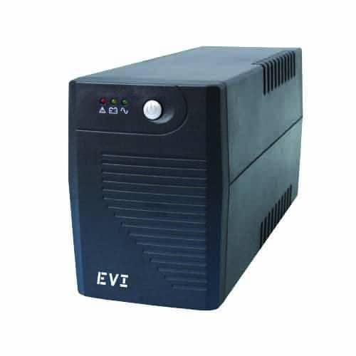EVI POWER UPS 850VA 1 YR WARRANTY