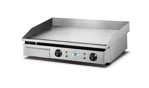 Nadstar8 Electric Groove Griddle HEG-820a