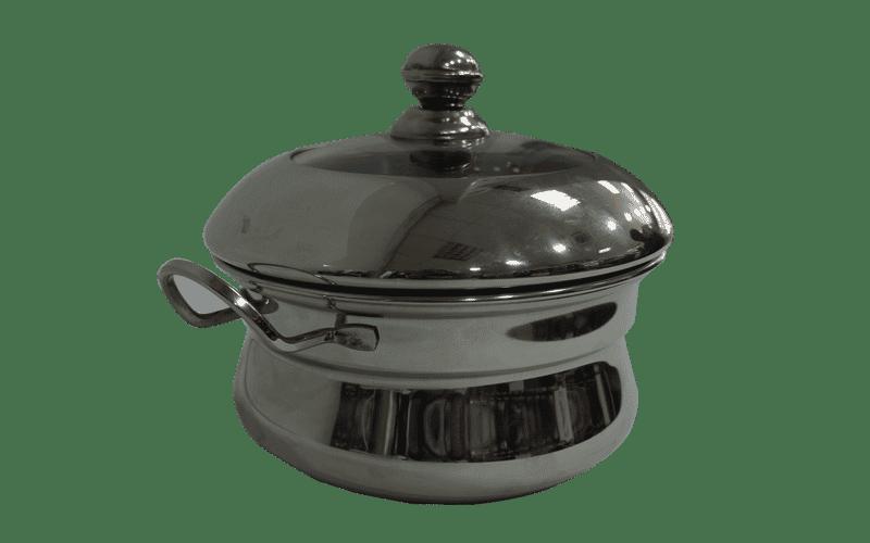 Casa SS Desire Dish Set – CA-DD-3PCS