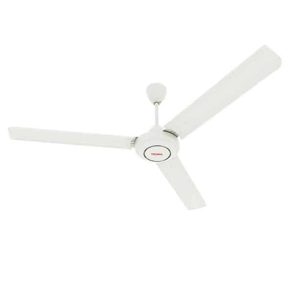 Fan Ceiling 56 Tronic 75W (With Regulator) DF CF56-01-WH