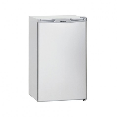 Hisense Refrigerator 100L Stainless Steel H130RS