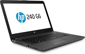 HP 240 G7 I3 7020U 4GB 1TB WEBCAM/WIFI/1YR WARRANTY WIN10 HOME 14IN