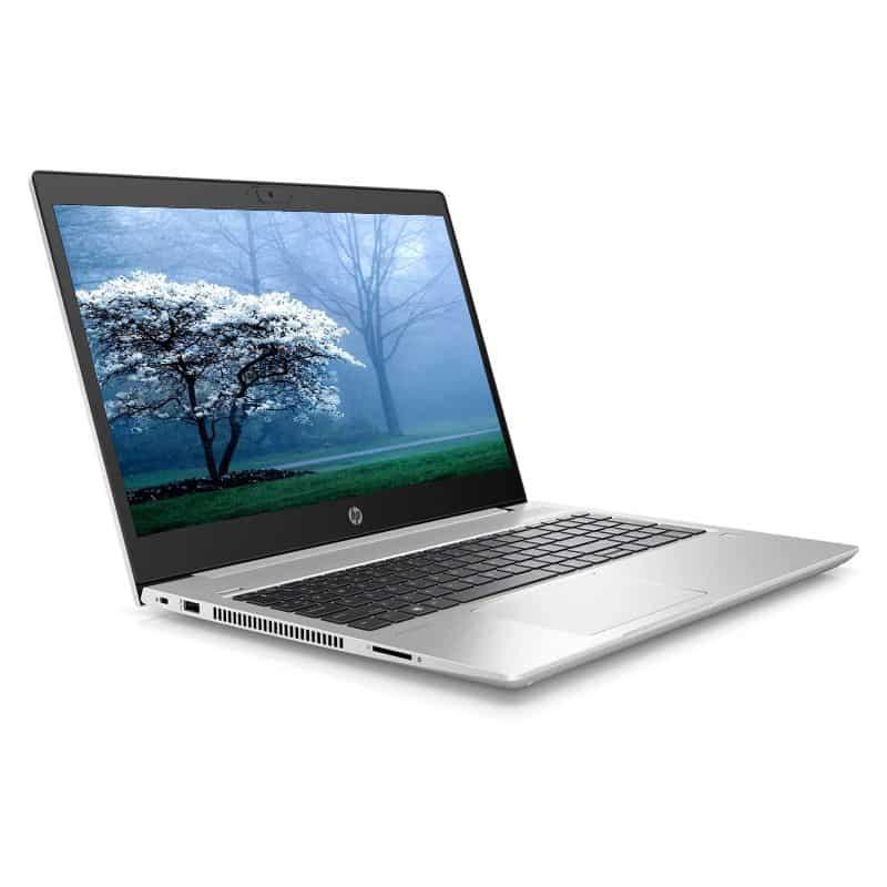 HP PROBOOK 450 G7 I3-10TH GEN 4GB 500GB HDD 15.6IN 1 YR WARRANTY