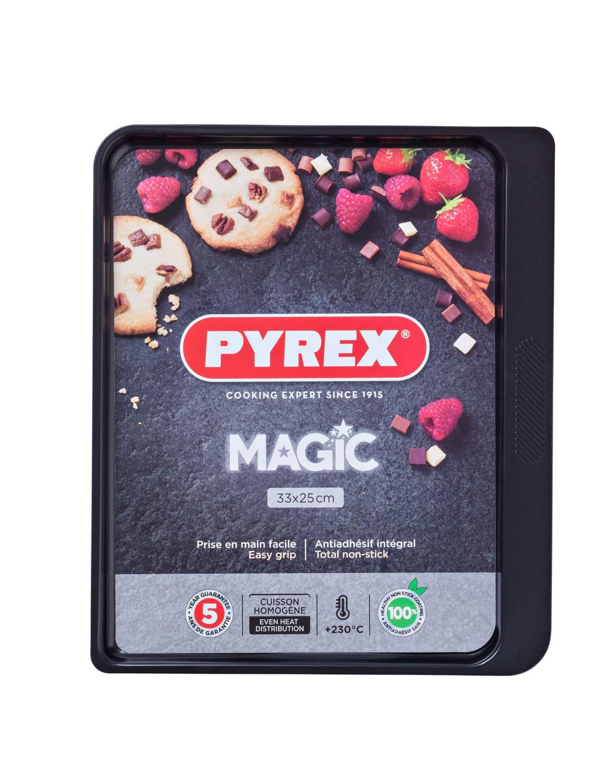 PYREX MAGIC OVEN TRAY 33X25CM MG33BV6/7046