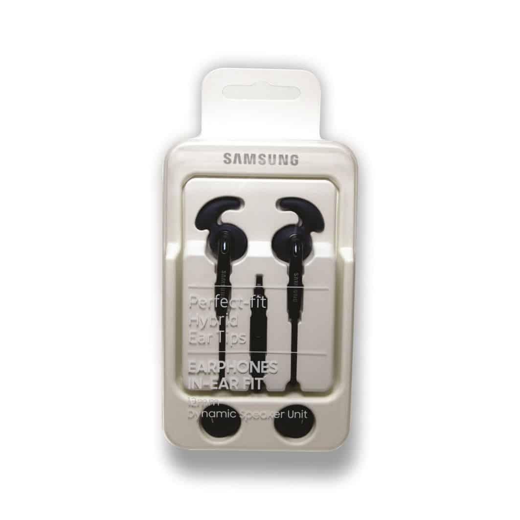 Samsung Earphones In Earfit