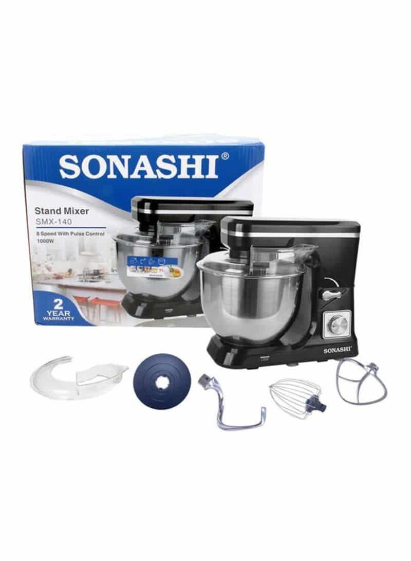 Sonashi Stand Mixer – SMX-140