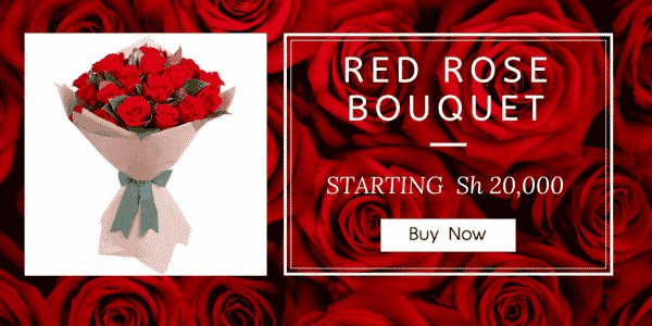 RED ROSE BOUQUET 600x300 - Christmas cup cakes