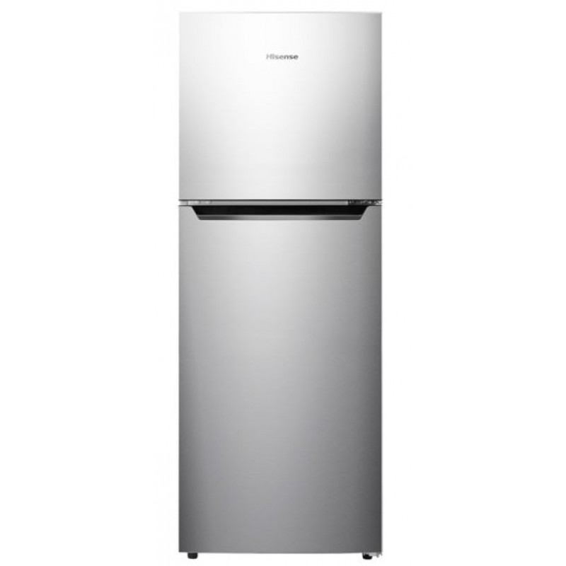 Hisense Refrigerator 320L H420LS – Silver