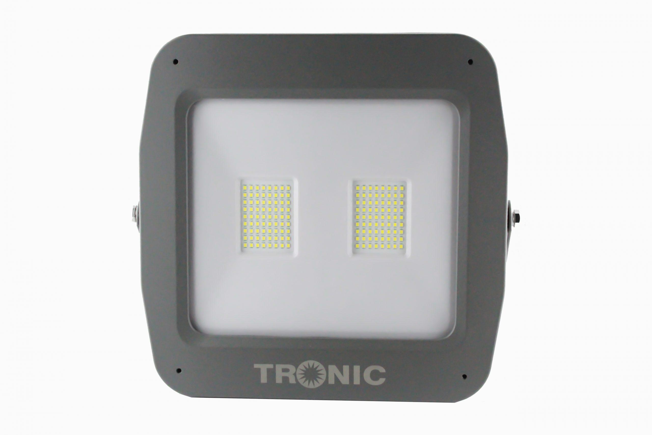 Flood Light LED 100W Tronic SL 2079-10-DL
