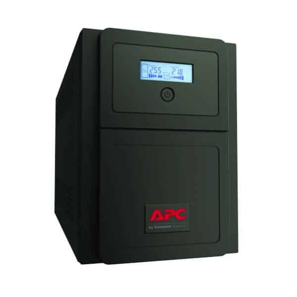 APC SMC1500 SMART UPS C 1500VA LCD230V WITH SMART CONNECT