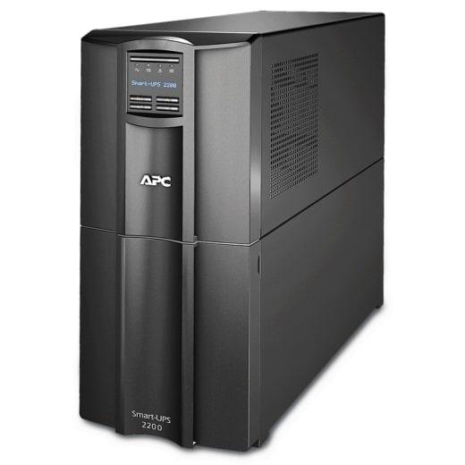 APC SMT 2200I SMART UPS C 2200VA LCD 230V