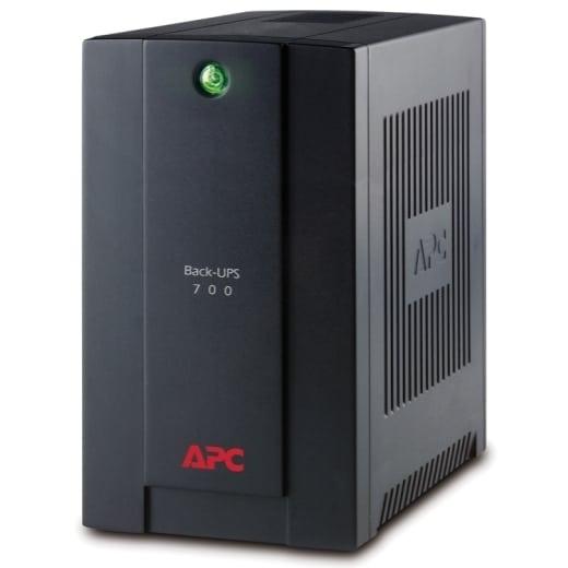 APC BACK UP – UPS  700VA UPS