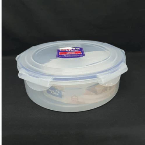 Lock & Lock Round Storage Container Microwavable HSM 952