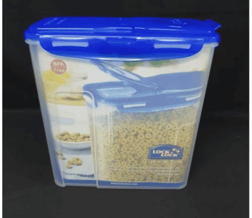 Lock & Lock Cereal Storage Container 3.9L