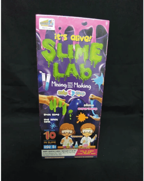 Its Alive Slime Lab Small