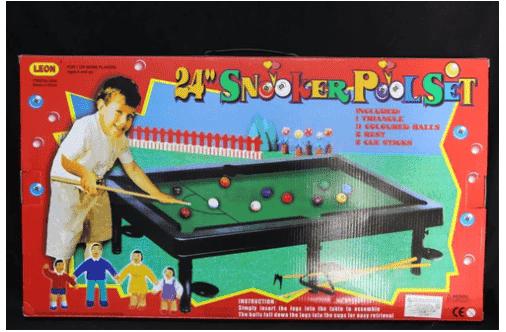 Kids PoolSet