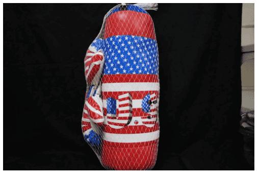 American Boxing set