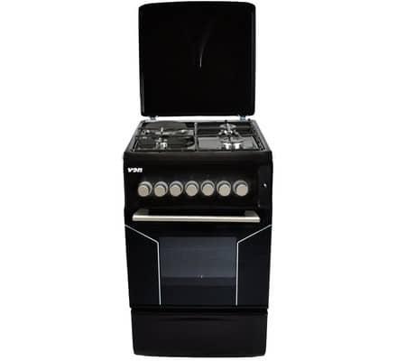 Von  3 Gas + 1 E electric Oven 50cm x 60cm F5S31E2.E.B