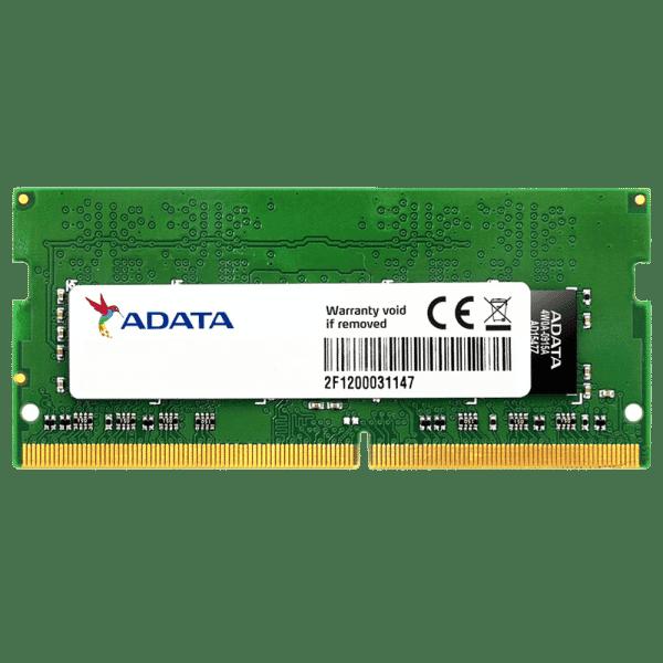 ADATA 8GB DDR4 LAPTOP RAM