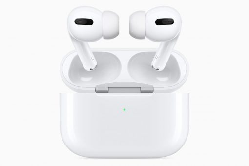 airpods pro 510x340 - Apple Airpods Pro