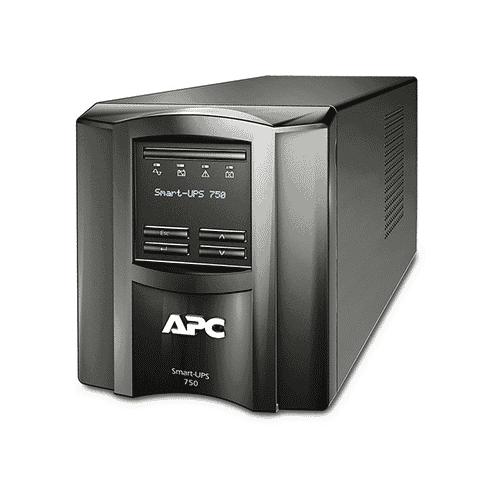 APC SMART UPS SMV 750