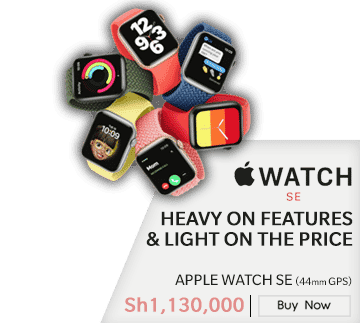 apple watch - Eid Gift Certificate