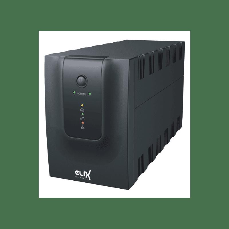 ELIX ATLAS 850VA UPS