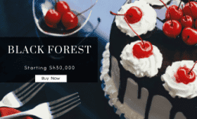 black forest 280x169 - Christmas cup cakes
