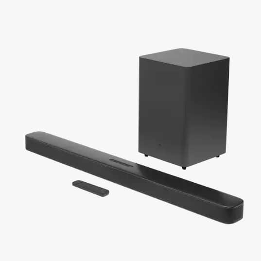 JBL Bar 2.1 – Channel Soundbar