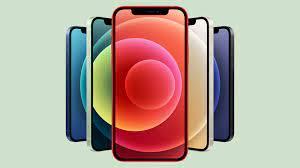 Apple iPhone 12 mini – 64gb