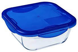 download 17 1 - PYREX COOK & GO ROUND DISH WITH LID 19CM 288PG00/7046