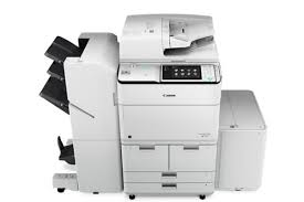 Canon Photo Copy Machine – IR-6565i