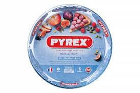 PYREX FLAN DISH 27CM BAKE & ENJOY 813B000/6146