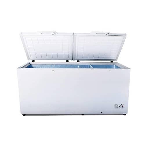 Hisense Chest Freezer 510L White H660CF