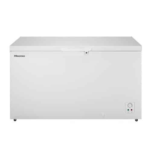 Hisense H550CF 420L Chest Freezer