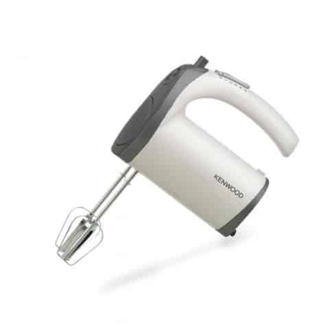 Kenwood Hand Mixer 300w 5+T Speed HMP20.000WH