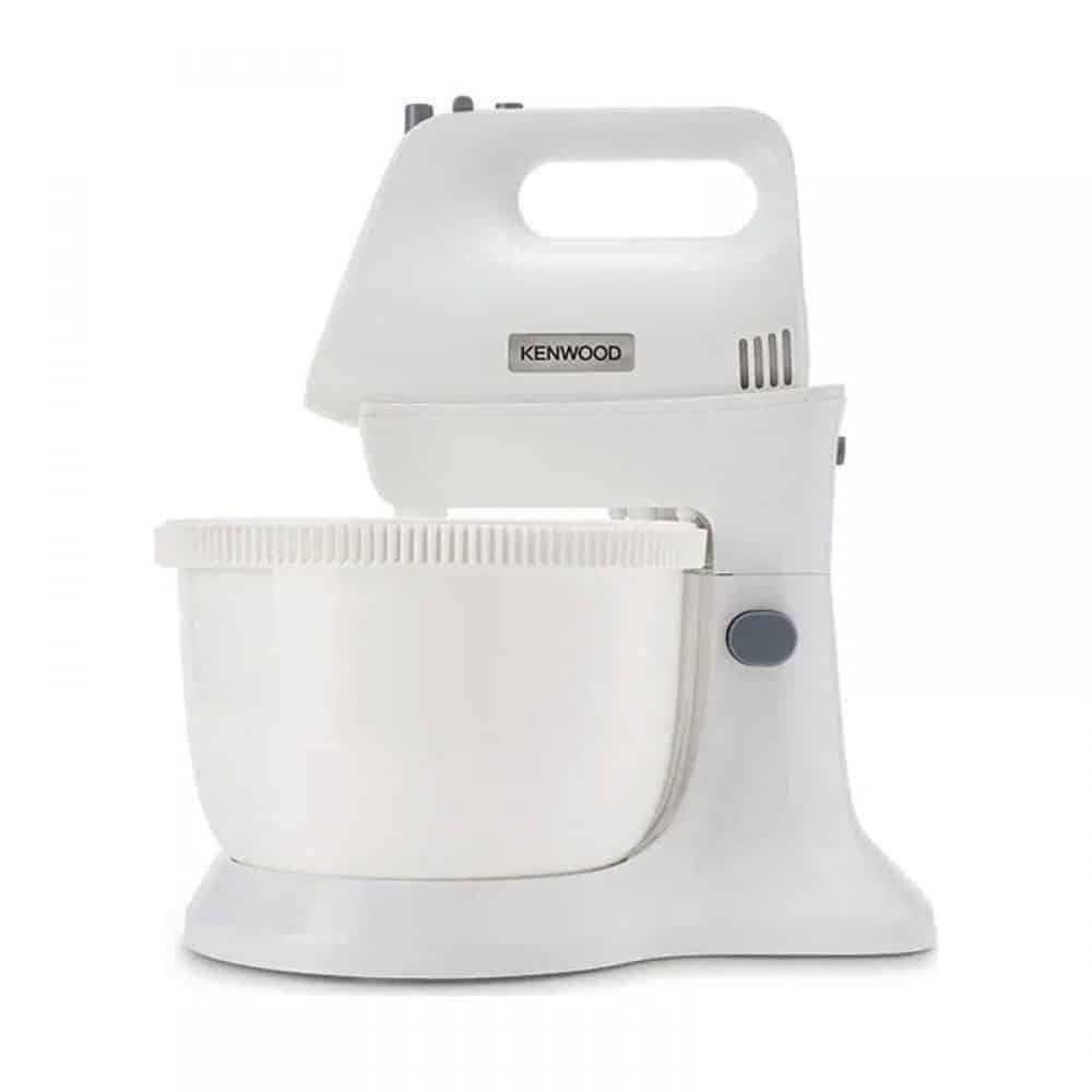 Kenwood Hand Mixer 3.4L 450w 5+T Speed HMP32.A0WH