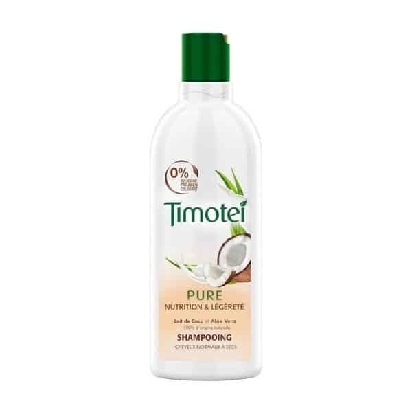 Timotei Shampoo -Pure – 250 ml x 6
